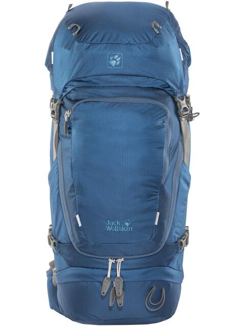 Jack Wolfskin Orbit 38 - Sac à dos - bleu